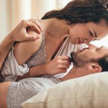 Что возбуждает женщин в мужской внешности