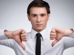 Как расправляться с отрицательными людьми и офисными тиранами