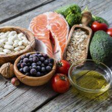Питание и диета при аденоме простаты.