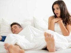 Почему мужчины просыпаются с эрекцией?