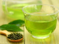 Способность зеленого чая противостоять раку