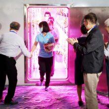 Волонтеры в Китае прожили год в изолированной имитации лунной станции