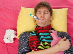 Впервые найден эффективный способ победить простуду