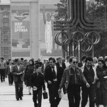 Как боролись с преступностью накануне Олимпиады-80?