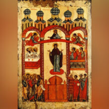 Покров Пресвятой Богородицы: история и смысл праздника