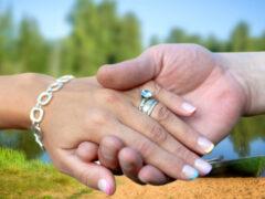 Какую роль играют родители при выборе супруга в разных странах?