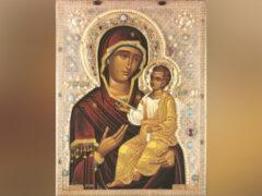 Что нужно знать в день почитания Иверской иконы Божьей Матери?