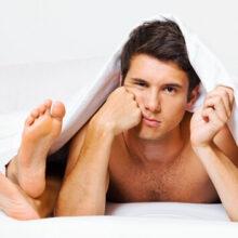 Почему пропадает эрекция во время секса: причины