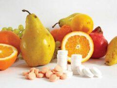 Витамины и минералы, необходимые для потенции