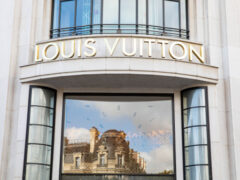 10 фактов о Доме моды Louis Vuitton