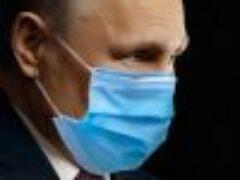 Президент показал журналисту здоровье