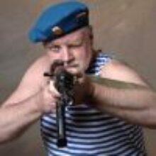 Миронов заявил о банкротстве государства
