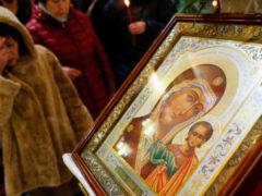 День Казанской иконы Божьей Матери: почему его празднуют 4 ноября?