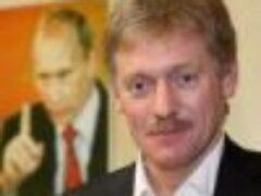 Песков разоблачил Навального как маньяка