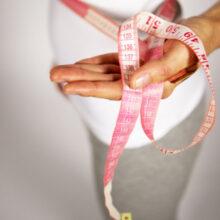 Как сбросить лишние килограммы после новогодних праздников?