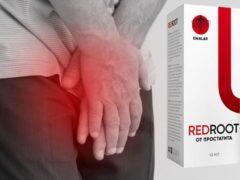 «REDROOT» от простатита  – реальные отзывы, купить в аптеке, цена, развод или нет