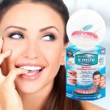 Виниры «PERFECT SMILE VENEERS» (Перфект Смайл) – реальные отзывы, купить в аптеке, цена, развод или нет