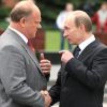 Настоящая агентура Кремля