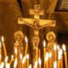 «Забастовка» православной церкви в Абхазии