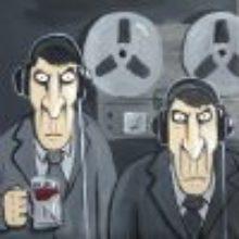 Люди в тревоге и недоумении