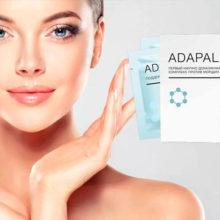Крем «ADAPALEX» от морщин – реальные отзывы, купить в аптеке, цена, развод или нет