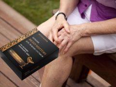 «VENUMITON» (Венумитон) для суставов – реальные отзывы, купить в аптеке, цена, развод или нет