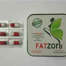 (FATZorb) Фатзорб для похудения