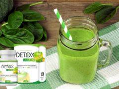 «ДЕТОКС» (Detox) для похудения – реальные отзывы, купить в аптеке, цена, развод или нет