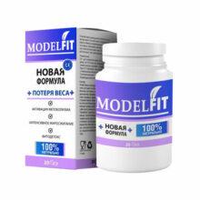 ModelFit для похудения. Отзывы, состав, цена, купить ModelFit
