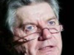 Виктор Алкснис: Жалею лишь о том, что он так и не ответил за свои преступления перед страной