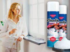 «CLEANUP» чистящее средство – реальные отзывы, цена и где купить, развод или нет