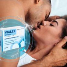 «ВИАЛЕКС» для потенции – реальные отзывы, купить в аптеке, цена, развод или нет