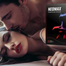 Неомакс (Neomax) для потенции