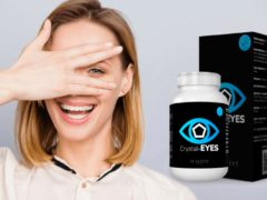 Капсулы «CRYSTAL EYES» для глаз – реальные отзывы, купить в аптеке, цена, развод или нет