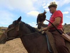 Охотничьи традиции кыргызов, или Что такое Салбуурун