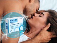 Препарат «VIALEX» (Виалекс) для потенции – реальные отзывы, купить в аптеке, цена, развод или нет