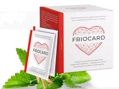 Friocard (Фриокард) натуральный препарат от гипертонии