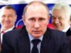 Истинные руководители стран и организаций