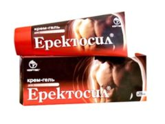 Erectosil для потенции: забудьте о проблемах в интимной жизни