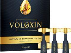 «Voloxin» (ВОЛОКСИН) от облысения – реальные отзывы, купить в аптеке, развод или нет