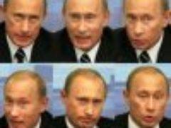 В поисках Путина