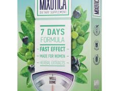 Напиток Mixotica