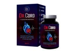 DR.CORD от гипертонии: приведите давление в норму навсегда без вреда для здоровья
