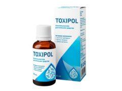 ТОКСИПОЛ от паразитов: высокоэффективный концентрат с натуральными ингредиентами