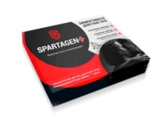 Spartagen+ для потенции: верный помощник в восстановлении здоровья мужчин