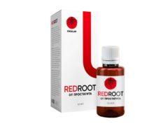 Редрут красный корень от простатита: восстановите нормальное мочеиспускание за 1 курс
