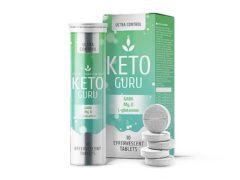 KETO GURU для похудения: стройная фигура за счет естественного сжигания жира