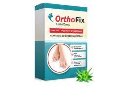 Ортофикс от шишки и вальгуса на большом пальце: оказывает целенаправленное действие на восстановление здоровья стопы