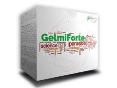 GelmiForte от паразитов: обеспечьте себе здоровую жизнь без гельминтов