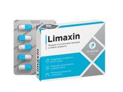 Limaxin для потенции: подарит вам самые сочные интимные отношения